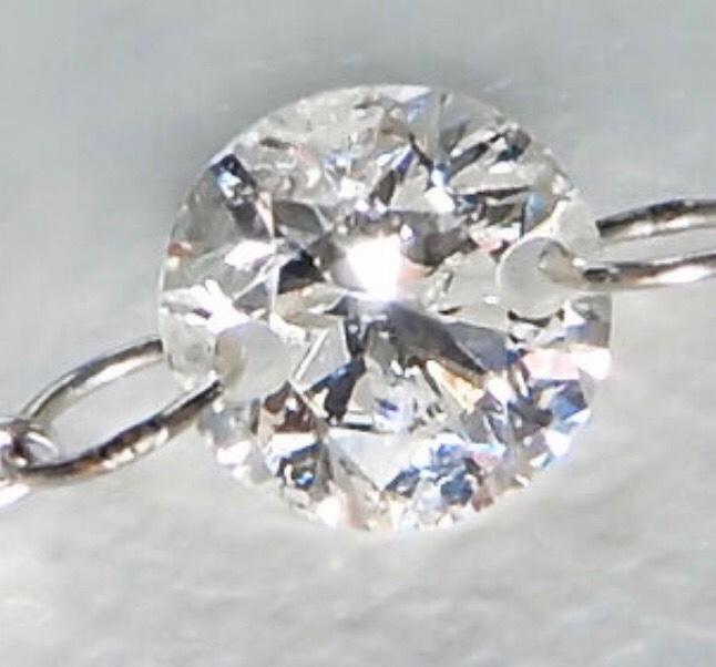 レーザーホールダイヤモンドの修理